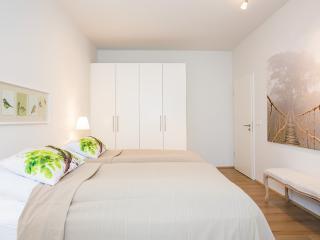 Hverfisgata Two-Bedroom Apartment - Reykjavik vacation rentals