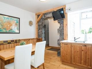 Four bedroom apartment - Reykjavik vacation rentals
