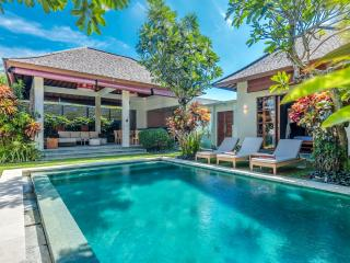 Gorgeous 3 Bedroom Villa Close to Beach - Legian vacation rentals