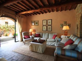 Beautiful 2 bedroom Vacation Rental in San Gimignano - San Gimignano vacation rentals