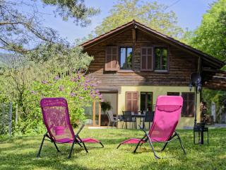Au Beau Chalet, gîte de charme proche Colmar 4**** - Soultzmatt vacation rentals