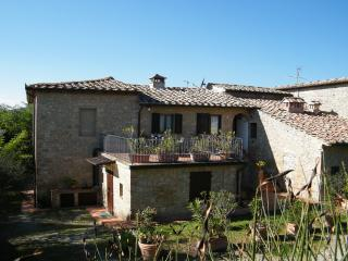 Beautiful 1 bedroom House in San Gimignano - San Gimignano vacation rentals