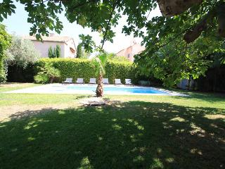 Six bed Villa with pool in the centre of St Tropez - Saint-Tropez vacation rentals