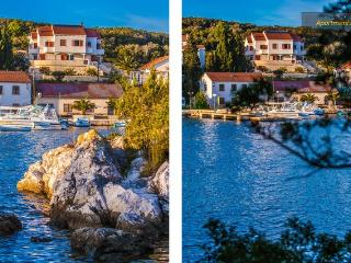1 bedroom Apartment with Internet Access in Molat Island - Molat Island vacation rentals