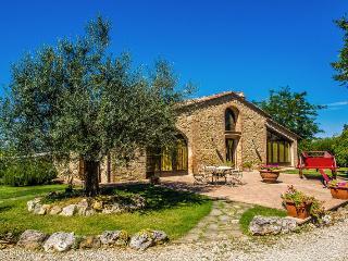 VILLA ROMEA - San Gimignano vacation rentals