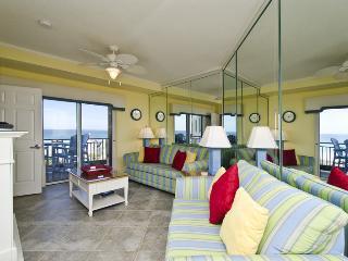 Westwinds 4752 - 6th floor - 2BR 2BA - Sleeps 8 - Sandestin vacation rentals