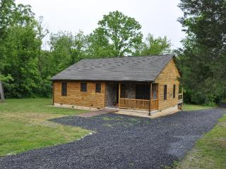 Bear Timbers Cabin - Rileyville vacation rentals