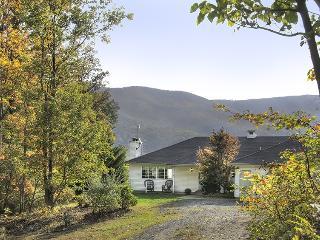Sunridge Retreat in Shenandoah Woods - Luray vacation rentals