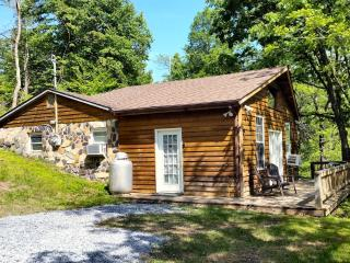 High Ridge cabin in the Blue Ridge Mountains - Stanley vacation rentals