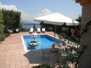 villa with swimming pool and sea vew-Maistro - Agios Stefanos NE vacation rentals
