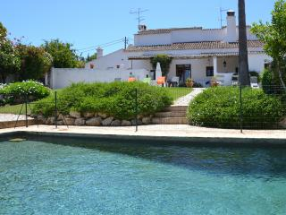 Perfect 5 bedroom Loule Villa with Internet Access - Loule vacation rentals