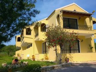 Charming Apts near the beach on Corfu island - Lefkimi vacation rentals