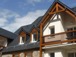 Appartement T3 neuf Bagnères de luchon - Bagneres-de-Luchon vacation rentals