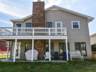 Nice House with Deck and Internet Access - South Bethany Beach vacation rentals