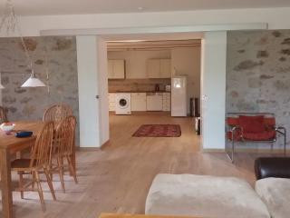 Gorgeous 3 bedroom Roquebrun Condo with Internet Access - Roquebrun vacation rentals