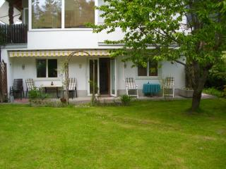 Haus Ruth,helles Appartement 75 qm - Obsteig vacation rentals