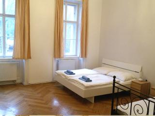 Central 3 bedrooms City Apartment Müllnergasse - Vienna vacation rentals