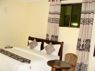 Vacation rentals in Tanzania