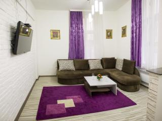Nice Condo with Internet Access and A/C - Sarajevo vacation rentals