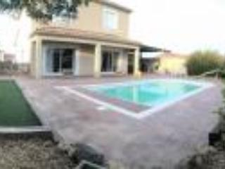 Holiday villa South of France near Pezenas - Nezignan l'Eveque vacation rentals