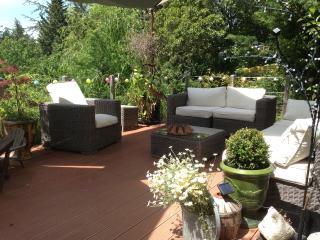 BED AND BREAKFAST 1 , AIX A LA CAMPAGNE - Aix-en-Provence vacation rentals