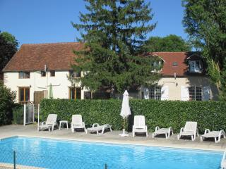 Three delightful Cottages with Large pool - Neure vacation rentals