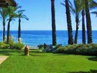 Precioso apartamento al lado del Mar. - Casares vacation rentals