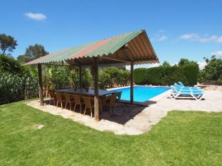 Nice House with Internet Access and Dishwasher - Cala Blava vacation rentals