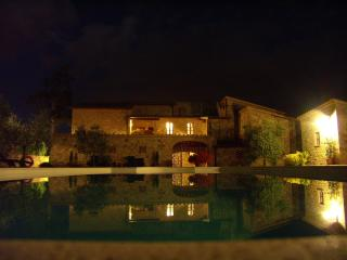 Holiday in charming farm in Chianti - Poggibonsi vacation rentals