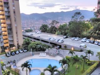 Cozy apartment at Loma del Indio - El Poblado - Medellin vacation rentals