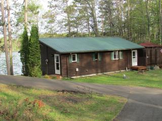 A&M Northwoods Lake Retreat - Woodruff vacation rentals