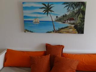 Nice Condo with Long Term Rentals Allowed and Television - El Morche vacation rentals