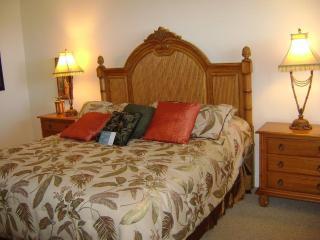 Cinnamon Beach Condominium-3 Bedroom Lakefront on 2nd Floor - Palm Coast vacation rentals