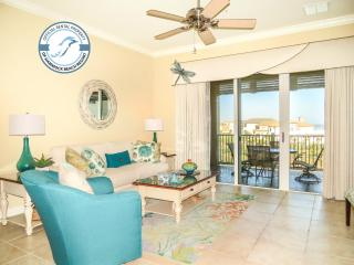 Cinnamon Beach Condo-3 Bedroom/2 Bath-Golf/Ocean Views on 5th floor - Palm Coast vacation rentals