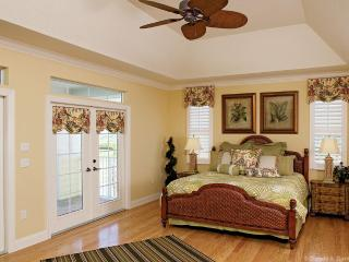 Ocean Sunrise-4 Bedroom Luxury Lakefront Home - Palm Coast vacation rentals