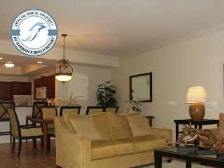 Yacht Harbor Village Condominium -2 Bedroom with View of Intracoastal Waterway on 3rd floor - Palm Coast vacation rentals