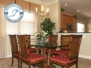 Cinnamon Beach Condominium-3 Bedroom Corner Unit with Golf & Ocean Views on 3rd - Palm Coast vacation rentals