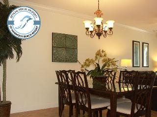 Yacht Harbor Village Condominium -2 Bedroom with View of Intracoastal Waterway - Palm Coast vacation rentals
