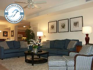 Yacht Harbor Village Condominium -3 Bedroom with View of Intracoastal Waterway on 3rd floor - Palm Coast vacation rentals
