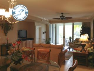 Yacht Harbor Village Condominium-2 Bedroom with View of Intracoastal Waterway on 2nd floor - Palm Coast vacation rentals
