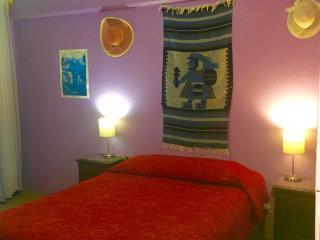 Cozy Aparment Close to Downtown - San Cristobal de las Casas vacation rentals