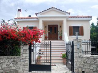 3 bedroom Villa with Central Heating in Pythagorion - Pythagorion vacation rentals