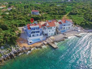 Apartment in an residental Villa by the sea - Janjina vacation rentals