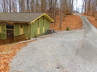 Cottonwood Cottage - The Perfect Lake House Retrea - Byrdstown vacation rentals