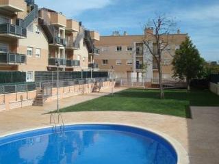 PLANTA BAJA PISCINA PARKING  WIFI ref iduch 6067 - Cambrils vacation rentals