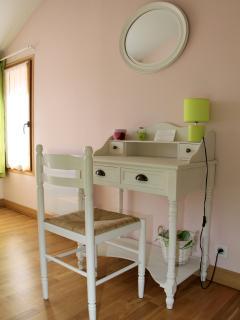 Chambre d'hôtes en Champagne, Champvoisy pour 4p - Passy-Grigny vacation rentals