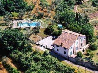 5 bedroom Villa with Dishwasher in San Polo in Chianti - San Polo in Chianti vacation rentals