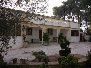 2 bedroom House with Internet Access in Manduria - Manduria vacation rentals