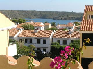 Modern air-con Apartment close to harbour & shops - Mahon vacation rentals