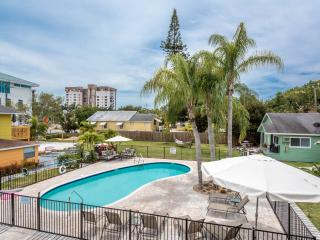 Dolphin Suite at Myerside Resort - Fort Myers Beach vacation rentals
